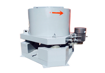 Gravity Separation Equipments